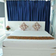 Queen Central Apartment-Hotel 3* Апартаменты с различными типами кроватей фото 12