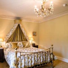 Отель Crossbasket Castle Великобритания, Глазго - отзывы, цены и фото номеров - забронировать отель Crossbasket Castle онлайн комната для гостей фото 8