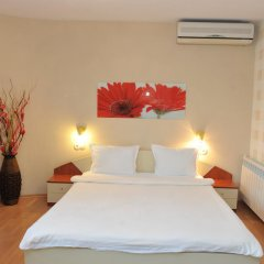 Отель Eros Motel комната для гостей фото 5