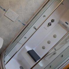 Отель Lo Coppa Fen Аоста ванная