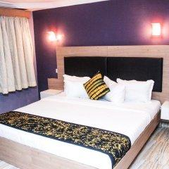 Отель Visa Karena Hotels комната для гостей фото 3