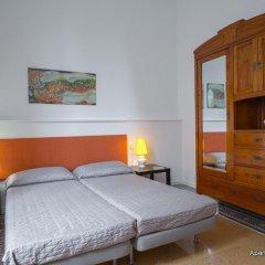 Апартаменты Gioia Apartment комната для гостей