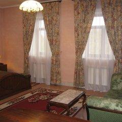 Гостиница Джузеппе 4* Стандартный номер разные типы кроватей фото 10