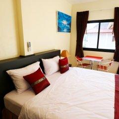 Отель Kamala Beach Guesthouse комната для гостей фото 5