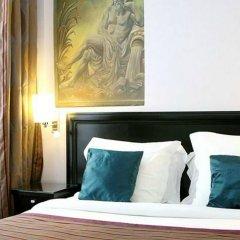 Отель Elysa Luxembourg 3* Стандартный номер фото 8