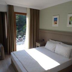 Hotel Pine Valley 4* Стандартный номер с различными типами кроватей фото 7