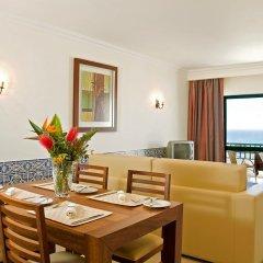Отель Cerro Mar Atlantico & Cerro Mar Garden Апартаменты с различными типами кроватей фото 5