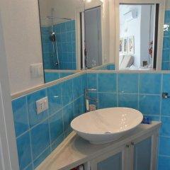 Отель Sardamare Terrabianca Италия, Кастельсардо - отзывы, цены и фото номеров - забронировать отель Sardamare Terrabianca онлайн ванная