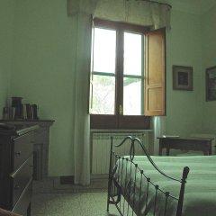 Отель Torre del Sogno Равелло в номере