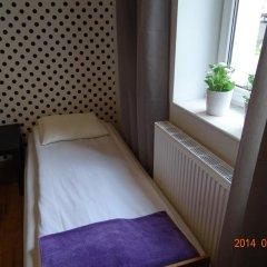 Hostel Praga балкон