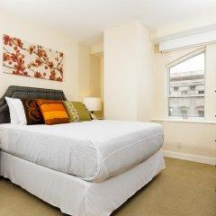 Отель Stay Alfred on 8th Street комната для гостей фото 3