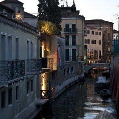 Отель Ca Maria Adele 4* Улучшенные апартаменты с различными типами кроватей фото 14