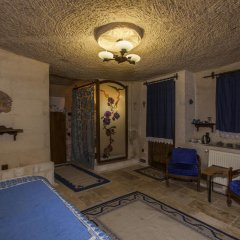 Мини-отель Oyku Evi Cave Люкс с различными типами кроватей фото 15