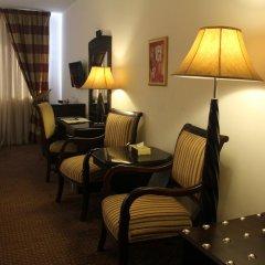 Al Fanar Palace Hotel and Suites в номере