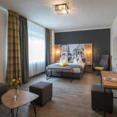 Hotel K6 Rooms by Der Salzburger Hof 4* Стандартный номер фото 6