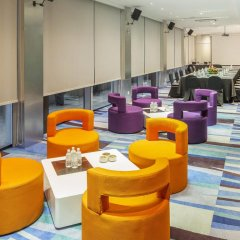M Hotel Singapore детские мероприятия