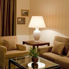 Sheraton Amman Al Nabil Hotel 5* Стандартный номер с различными типами кроватей фото 4