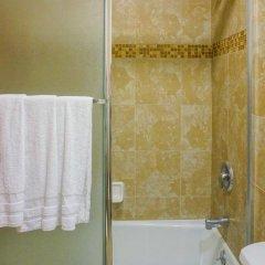 Отель Dunes Inn - Wilshire 2* Стандартный номер с различными типами кроватей фото 7