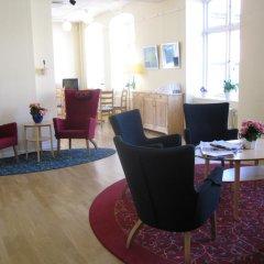 Отель Ersta Konferens & Hotell Стокгольм интерьер отеля фото 3