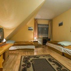 Отель Willa Pod Kopiencem Закопане комната для гостей фото 5