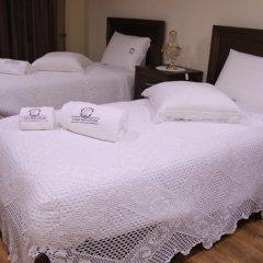 Отель Casa Avo Cesar Стандартный номер с различными типами кроватей фото 7