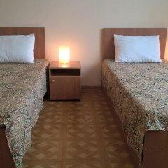 Гостиница ЦСКА 3* Стандартный номер с 2 отдельными кроватями фото 6