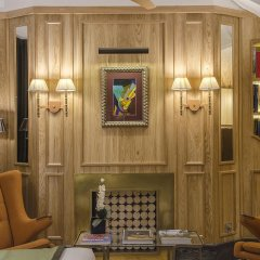 Отель Browns Central 4* Стандартный номер фото 12