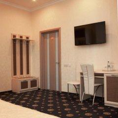 Отель GONCHAR 3* Стандартный номер фото 5