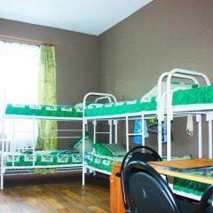 Hostel on Olkhovskaya ulitsa парковка