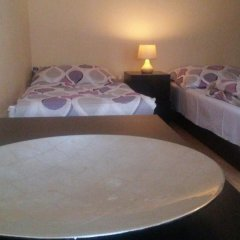 Отель Mariacka спа фото 2