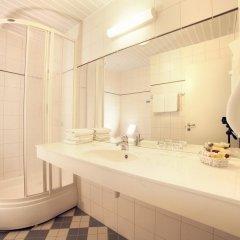 Отель Baltic Vana Wiru 4* Улучшенный номер фото 3