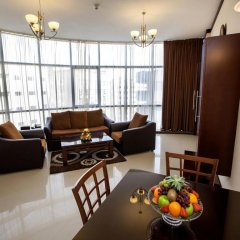 Xclusive Maples Hotel Apartment комната для гостей фото 5
