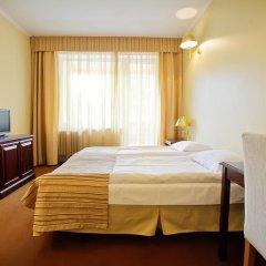 Гостиница Русь 4* Улучшенный номер с различными типами кроватей