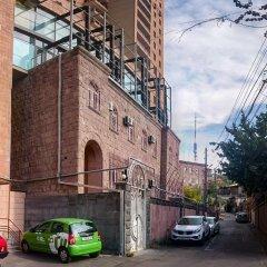 Отель Mia Casa Армения, Ереван - 4 отзыва об отеле, цены и фото номеров - забронировать отель Mia Casa онлайн парковка