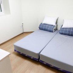 Отель Namsan Gil House 2* Стандартный номер с различными типами кроватей фото 3