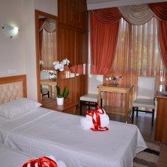 Blackmont Hotel Номер категории Эконом с различными типами кроватей фото 3