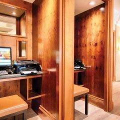 Отель Leonardo Frankfurt City South интерьер отеля фото 2