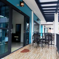 Отель Lanta Memory Resort 2* Номер Делюкс фото 11