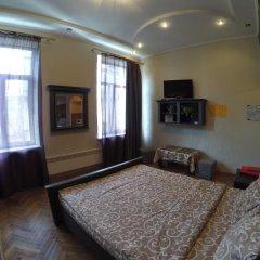 Рандеву Хостел комната для гостей фото 3