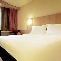 Отель Ibis Palacio De Congresos комната для гостей фото 3