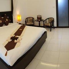 Отель Monaburi Boutique Resort 3* Номер Делюкс с различными типами кроватей фото 4