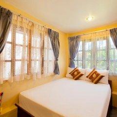 Отель Royal Prince Residence 2* Коттедж разные типы кроватей фото 48