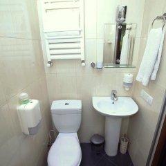 Отель Silver ванная