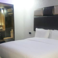 The Seven Hotel and Spa 4* Номер Делюкс с различными типами кроватей фото 2