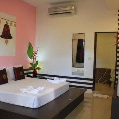 Mook Anda Hotel 2* Стандартный номер с двуспальной кроватью фото 12