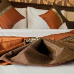 Patong Mansion Hotel 3* Улучшенный номер двуспальная кровать фото 5