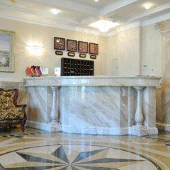 Парк-Отель Замковый интерьер отеля фото 2