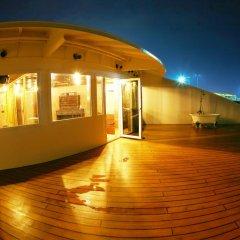 Vintage Luxury Yacht Hotel 3* Люкс с различными типами кроватей фото 3