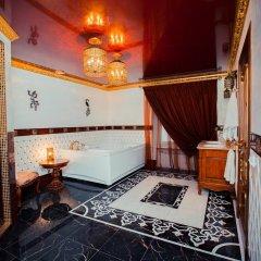 Отель Baccara 3* Люкс повышенной комфортности фото 2