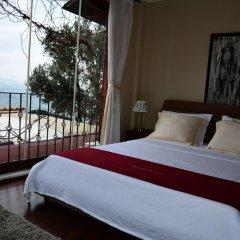Perili Kosk Boutique Hotel Стандартный номер с различными типами кроватей фото 20